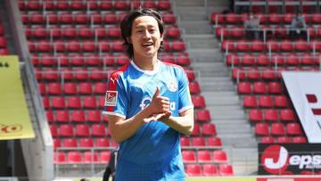 Jae-Sung Lee will zum HSV wechseln