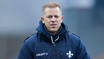 Markus Anfang wird neuer Trainer beim SV Werder Bremen