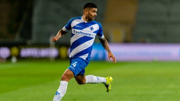 Victor Palsson vor Wechsel zu Schalke