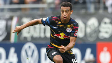 Tyler Adams is frustrated that Bundesliga clubs often sell player to Bayern Munich