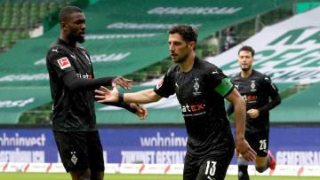 Lars Stindls Fokus ist voll und ganz auf die Borussia gerichtet