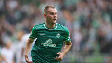 Wechselte innerhalb der 2. Bundesliga: Marvin Ducksch
