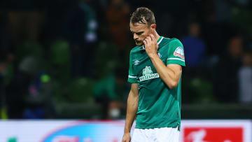 Christian Groß wird Werder lange fehlen