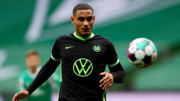 Wolfsburg bleibt bei Maxence Lacroix hart