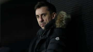 Gary Neville has fronted the fight for change in English football