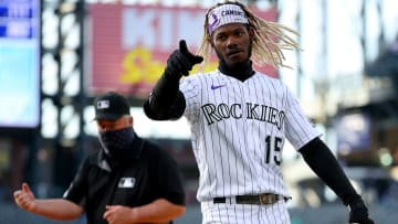 Cincinnati Reds vs Colorado Rockies prediction and MLB pick straight up for tonight's game between CIN vs COL.