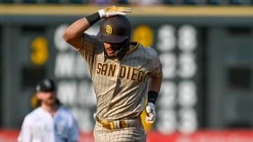 Fernando Tatís Jr. firmó una extensión de contrato de 340 millones de dólares con los Padres