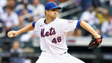 Braves vs Mets prediction, odds, probable pitchers, betting lines & spread for MLB doubleheader game 1.