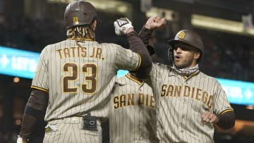San Diego Padres vs San Francisco Giants prediction and MLB pick straight up for today's game between SD vs SF.