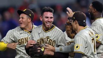 San Diego celebró el primer no hit no run de la historia de la franquicia