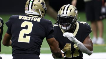 The New Orleans Saints' 2021 NFL schedule could hurt this team's hopes for a fifth straight playoff appearance.