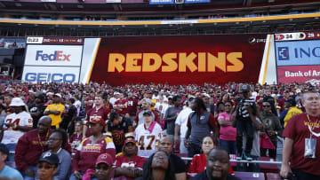 San Francisco 49ers v Washington Redskins