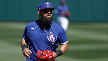 Rougned Odor debuta con los Yankees este domingo