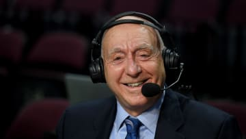 Dick Vitale, San Francisco v Gonzaga