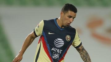 Jorge Sánchez es uno de los jugadores que más críticas se ha llevado