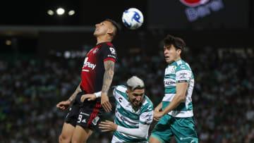 Santos Laguna v Atlas - Torneo Clausura 2020 Liga MX