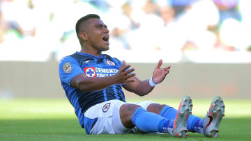 Cruz Azul rescató un empate en Torreón