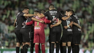 Santos Laguna v Monterrey - Playoffs Torneo Guard1anes 2021 Liga MX