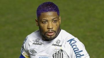 Marinho é um desses jogadores | Santos v Athletico Paranaense - Brasileirao 2021