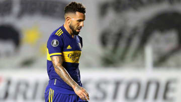 Santos v Boca Juniors - Copa CONMEBOL Libertadores 2021
