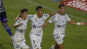 Peixe busca segunda vitória consecutiva no Brasileirão