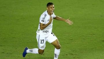 Peixe está priorizando a estreia na fase de grupos da Libertadores