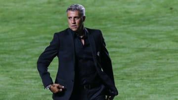 São Paulo ainda não venceu em três rodadas de Série A