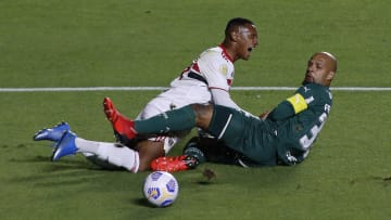 Clássico paulista abre a semana de Libertadores