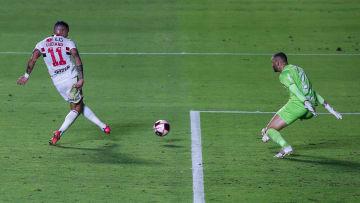 São Paulo e Palmeiras se enfrentam mais uma vez na temporada