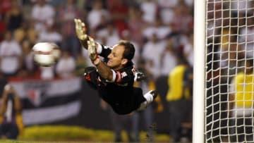Rogério Ceni é um destes jogadores.