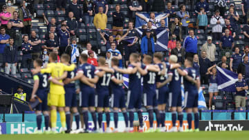 Scotland are in desperate need of three points when they take on Croatia at Hampden Park