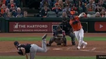 Houston Astros vs. Washington Nationals