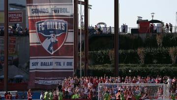 Seattle Sounders v FC Dallas