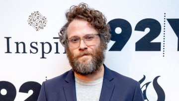 'An American Pickle' star Seth Rogen