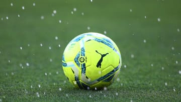 The big games in La Liga have a new ball for next season