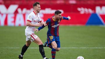 El croata y el argentino mantienen una buena relación fuera de los terrenos de juego.