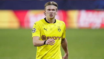 Michael Zorc insists that Erling Haaland will remain with Dortmund