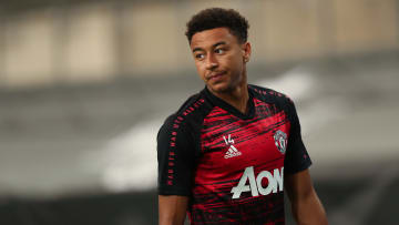 Lingard's contract now runs until 2022