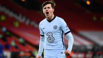 Mason Mount is showing why managers rate him so highly
