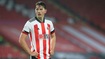 Berge has been forced to watch Sheffield United's season nosedive from the sidelines this season