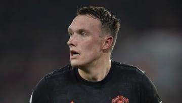 Jones has opened up on his injury hell