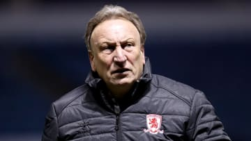 Neil Warnock will hold crunch talks with Steve Gibson