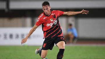 Braian Romero, Mauro Boselli, Johnny Herrera e mais: confira 5 jogadores que não foram tão bem no Brasil e hoje se destacam em clubes sul-americanos.