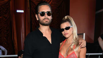 "Sofia Richie reportedly hoped split from Scott Disick would be a ""wake-up call."""