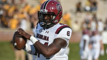 Sherrod Greene will be a key for South Carolina's defensive success in 2021.