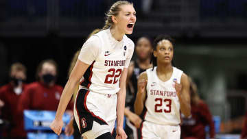 Arizona vs Stanford spread, line, odds and predictions for Women's NCAA Tournament National Championship game on FanDuel Sportsbook.
