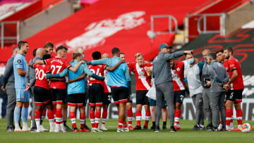 Southampton finished 11th during the 2019/20 Premier League season