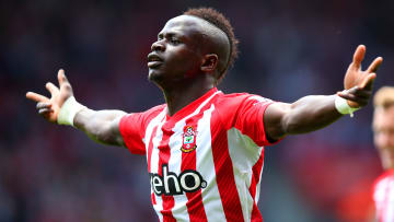 Sadio Mane was always destined for glory
