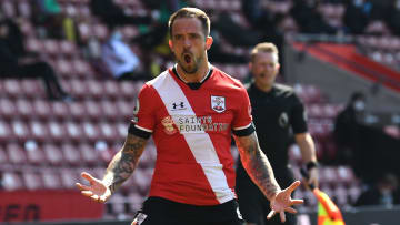 Danny Ings must be in Gareth Southgate's thoughts