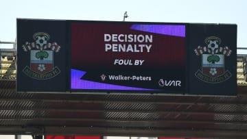 La Premier League va revoir son système vidéo.